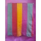 Multi-color Striped Petticoat